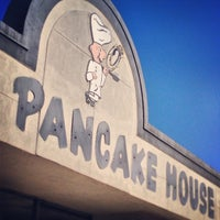 Photo taken at The Original Pancake House by Reed B. on 12/22/2012