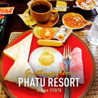 Photo taken at Pathu Resort by Arina K. on 3/17/2015
