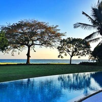 Photo taken at Casa de Campo by Philip S. on 2/17/2013