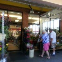 Photo taken at Super Grocer & Pharmacy by Diane C. on 7/28/2013