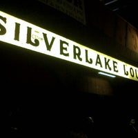 Photo taken at Silverlake Lounge by Sali K. on 11/7/2012