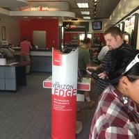 Photo taken at Verizon by Sean R. on 9/14/2013