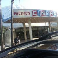 Photo taken at Cinerama Dome at Arclight Hollywood Cinema by Xander P. on 4/26/2013