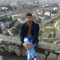 Photo taken at Kule Dibi Çay Bahçesi by Ercan K. on 10/3/2015