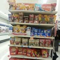 Photo taken at Super Kmart by Nutz4Beauty (. on 12/2/2012