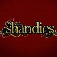 Photo taken at Shandies by Shandies on 9/2/2015