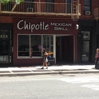 Photo taken at Chipotle Mexican Grill by Alexander R. on 6/4/2013