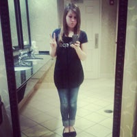 Photo taken at Hilton Garden Inn Beaufort by Gabby H. on 3/30/2013