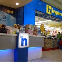 Photo taken at Giant Hypermarket by ariza on 9/15/2013