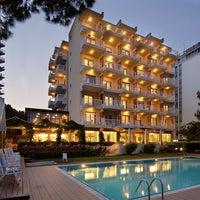 Foto scattata a Hotel Atlantic da Elisabetta S. il 10/10/2012