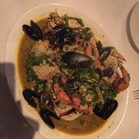 Photo taken at Odeum-Mediterranean Cuisine by Santanu B. on 10/8/2015