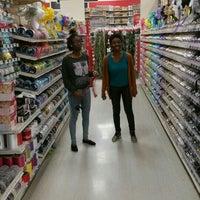 Photo taken at Michaels by Timothy C. on 11/12/2015
