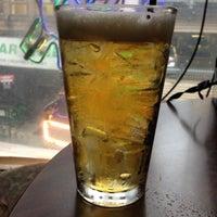 Photo taken at Nodding Head Brewery & Restaurant by Stephen L. on 6/25/2013