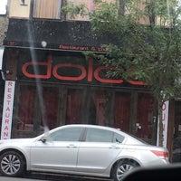 Photo taken at Dolce by ♎️Kotn Kandy🍭 on 9/18/2016