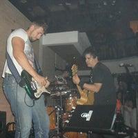 Photo taken at O Bar BarO by Juliana d. on 12/22/2012
