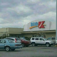 Photo taken at Kmart by Jemme D. on 4/24/2016
