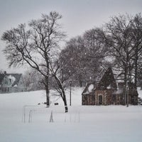 Photo taken at Kilbourn Park by Aaron L. on 3/7/2013