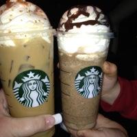 Photo taken at Starbucks by 💞Sassy & S. on 11/17/2012