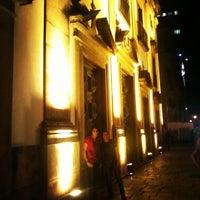 Photo taken at Rua da Moeda by Felipe A. on 1/20/2013