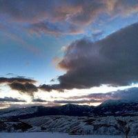Photo taken at Jackson Hole Mountain Resort by Balvinder S. on 2/19/2013