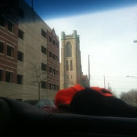 Photo taken at St. Mary Cathedral by Mya H. on 12/20/2015
