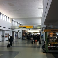Photo taken at Terminal C by Jessica C. on 3/15/2013