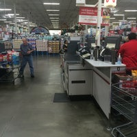 Photo taken at BJ's Wholesale Club by Tarana L. on 7/23/2016