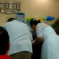Photo taken at Registro Civil by Anette R. on 9/26/2015