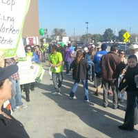 Photo taken at Walmart Supercenter by Ron S. on 11/23/2012
