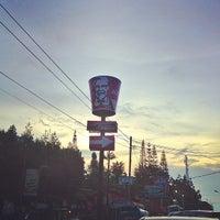 Photo taken at KFC by Dwi S. on 5/8/2013