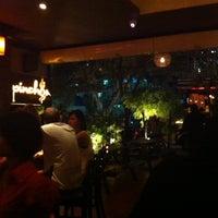 Photo taken at Pinchos by Miimo L. on 4/21/2012