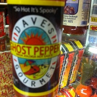 Photo taken at Pepperheads by David D. on 4/16/2011