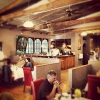 Photo taken at Pasta Moon Ristorante & Bar by Michael F. on 9/16/2012