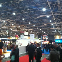 Photo taken at Vakantiebeurs by Pieter R. on 1/10/2013