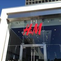 Photo taken at H&M by Denean R. on 11/18/2012
