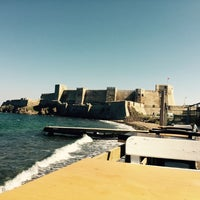 Photo taken at Arka Deniz by Elif Ş. on 9/18/2015