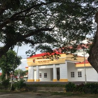 Photo taken at Sultan Abdul Hamid College by 'Haikal K. on 9/26/2016