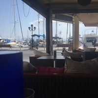 Photo taken at Alexandros Cafe by Alexey S. on 8/12/2016