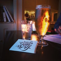 Photo taken at Soho House by Tune Of The Day U. on 3/16/2013