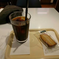 Photo taken at 椿屋珈琲店 池上店 by Kazuhiro O. on 5/6/2016