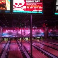 Photo taken at East Village Tavern+Bowl by Dana C. on 1/5/2013