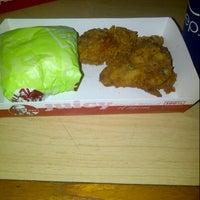 Photo taken at KFC by Sapi N. on 4/23/2013