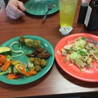 Photo taken at Golden Corral by Mary V. on 10/5/2016