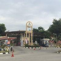 Photo taken at Penjara Kajang by Aimi R. on 10/14/2016