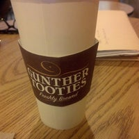 Photo taken at Gunther Tooties by Chad O. on 10/12/2013