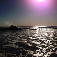 Photo taken at El Matador State Beach by seanivore on 2/28/2013