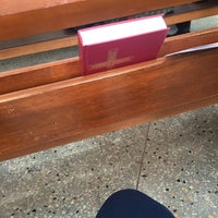 Photo taken at The First Church of Chiang Mai โบสถ์คริสตจักรที่ 1 เชียงใหม่ by Plume T. on 3/13/2016