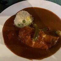 Photo taken at Restaurante El Milenario by Ilse Z. on 11/20/2016