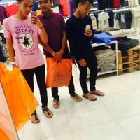 Photo taken at Brands Outlet by Amir A. on 3/14/2016