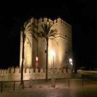 Photo taken at Torre de la Calahorra by Ana M. on 6/7/2013